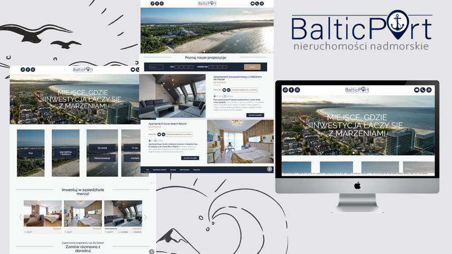 Balticport