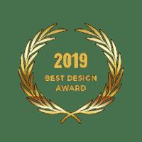 Nagroda dla firmy Partium Marketing za najlepszy design strony
