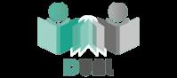 Logo projektdual.pl na rzecz którego Partium Marketing wykonywało prace programistyczne